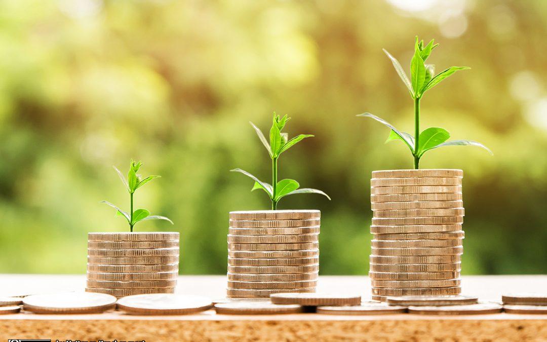 Op naar een duurzame wereldeconomie