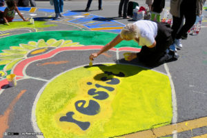 Art and Activism for Climate Action