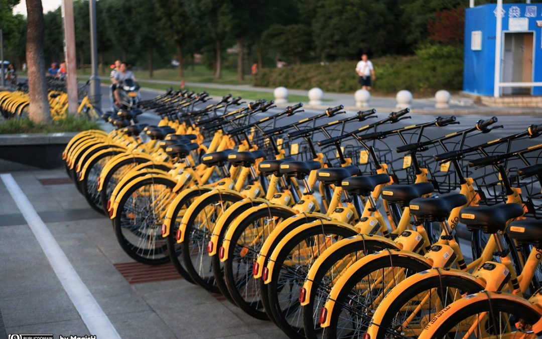 Duurzame lokale energie en transport