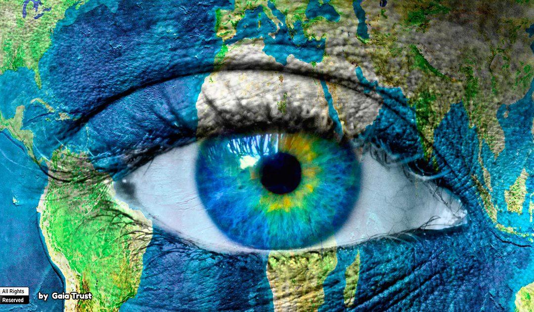 1.1 Herstellend wereldbeeld
