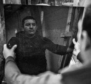 black-and-white-blur-depth-of-field-1816866 CC0 by Luis Quintero lic